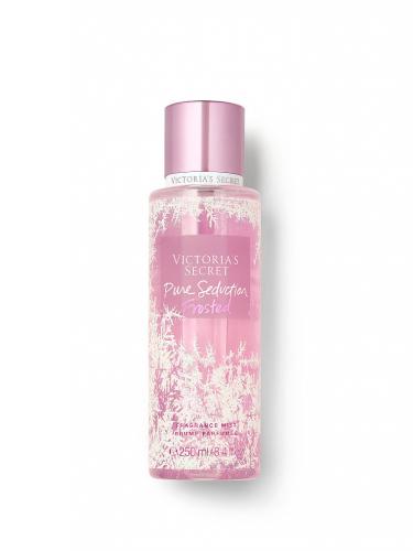 Victoria's Secret Pure Seduction Frosted Fragrance Mists