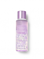 Victoria's Secret LOVE SPELL FROSTED Fragrance Mists
