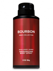 Bath and Body Works Bourbon дезодорант для тела