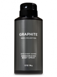 Bath and Body Works Graphite дезодорант для тела
