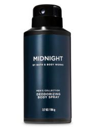 Bath and Body Works Midnight дезодорант для тела