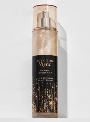 Bath and Body Works INTO THE NIGHT DIAMOND SHIMMER MIST