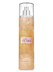 Bath and Body Works IN THE STARS DIAMOND SHIMMER MIST