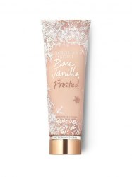 Victoria's Secret Bare Vanilla Frosted fragrance body lotion