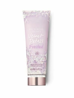 Victoria's Secret Velvet Petals Frosred Fragrance Body Lotion