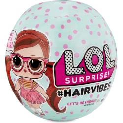 Кукла LOL Surprise Hairvibes