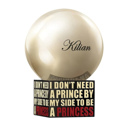 I Don't Need A Prince By My Side To Be A Princess - Rose de Mai By Kilian