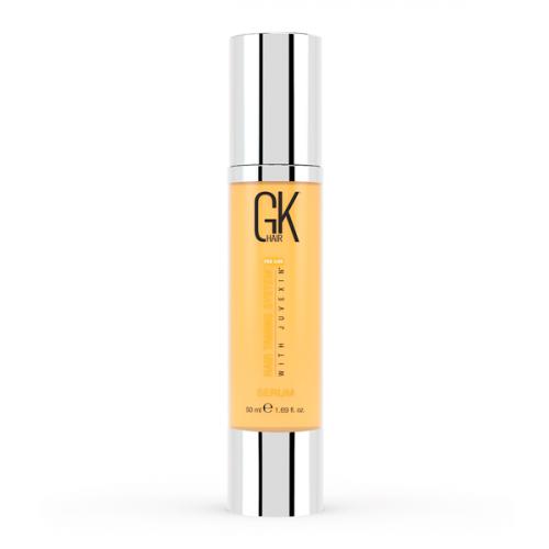 GKhair Serum (Аргановый серум, сыворотка для волос) 50 мл.