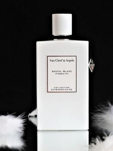 Santal Blanc Van Cleef & Arpels
