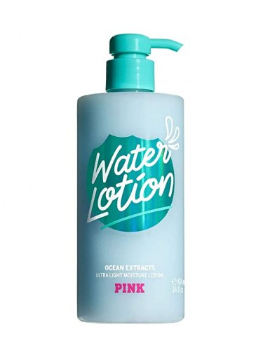 Victoria's Secret Water Moisture Lotion with Ocean Extracts
