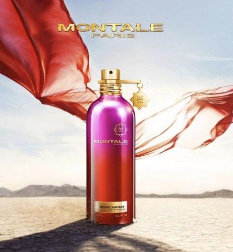 Montale Velvet Fantasy New!