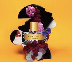 Vilhelm Parfumerie Room Service