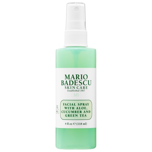 Mario Badescu Spray with Aloe Cucumber and Green Tea