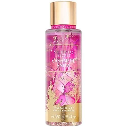 Victoria Secret CASHMERE SNOW Fragrance Mists
