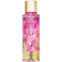 Victoria Secret CASHMERE SNOW Fragrance Mists