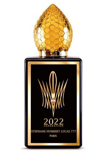 2022 Generation Homme Stéphane Humbert Lucas 777