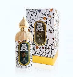 Floral Musk Attar Collection