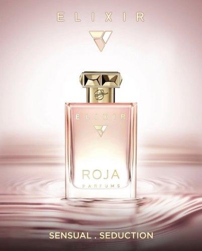 Roja Dove Elixir Pour Femme Essence De Parfum