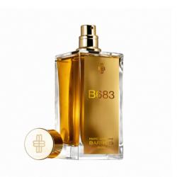 B683 Marc-Antoine Barrois