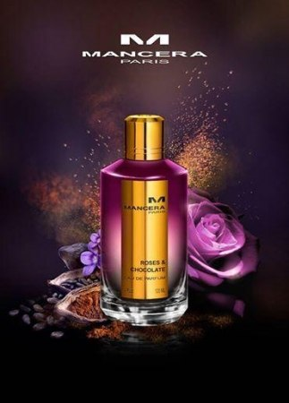Mancera Roses & Chocolate France