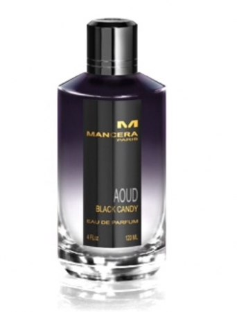 Mancera Aoud Black Candy France New 2014