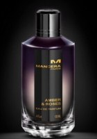 Mancera Amber & Roses France New 2014