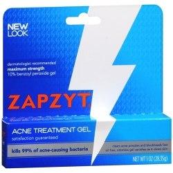 ZAPZYT гель для лечения Акне.