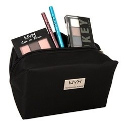 NYX Black Medium Make Up Косметичка