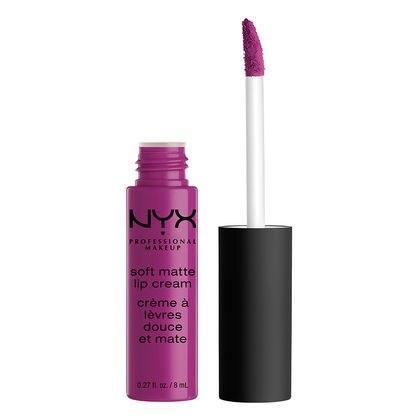 NYX Soft Matte Lip Cream