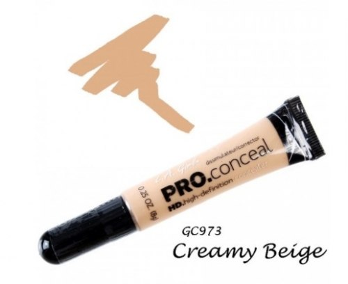 L.A Girl Pro.Conceal High Definition Conceal