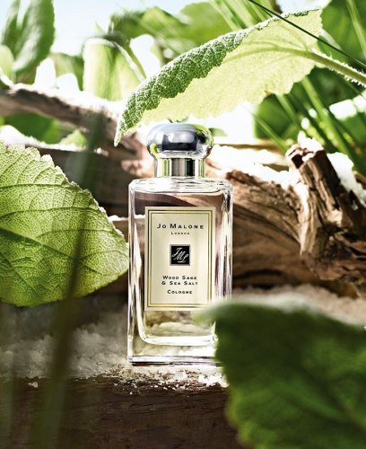 Jo Malone™ 'Wood Sage & Sea Salt' Cologne