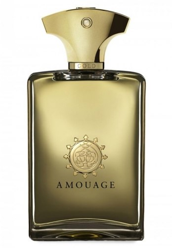 Gold Man Eau de Parfum by Amouage