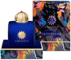 Amouage Interlude Woman Eau de Parfum