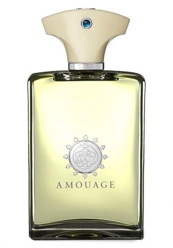 Amouage Silver Man Eau de Parfum