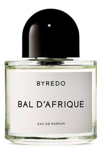 Bal D'Afrique by BYREDO