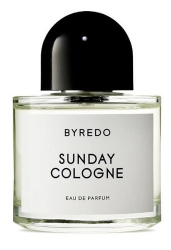 Sunday Cologne Eau de Parfum by BYREDO