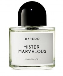 Mister Marvelous Eau De Cologne by BYREDO