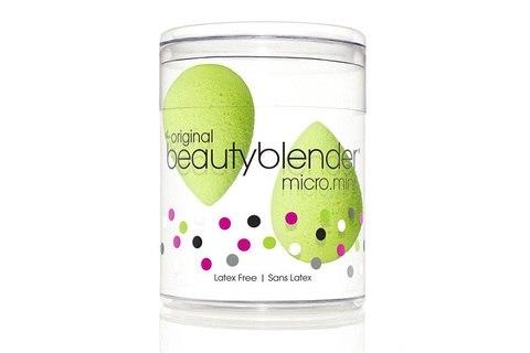 Beautyblender® micro.mini Спонж для макияжа