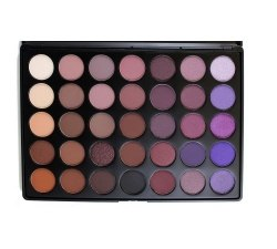 MORPHE 35P - 35 COLOR PLUM EYESHADOW PALETTE **NEW**