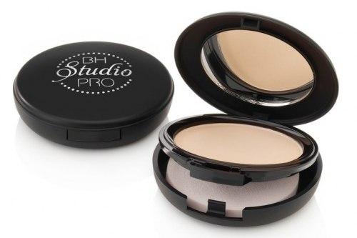 Матовая пудра BH Cosmetics Studio Pro Matte Finish Pressed Powder Shade