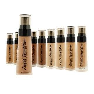 Тональная основа BH Cosmetics BH Liquid Foundation