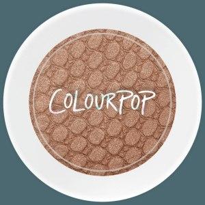 Colourpop Bronzer