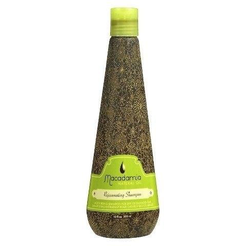 Macadamia Rejuvenating Shampoo Макадамия шампунь для волос 300ml