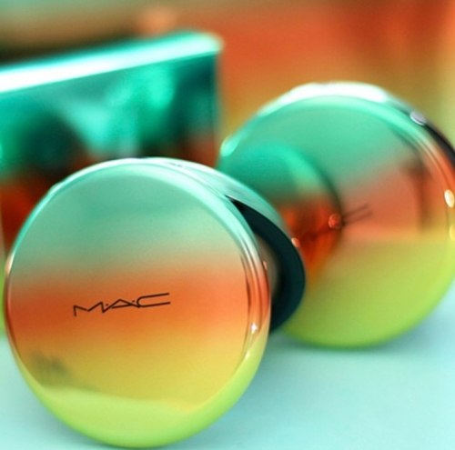 MAC 'Wash & Dry' Bronzing Powder