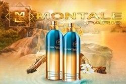 Montale пробники 3ml