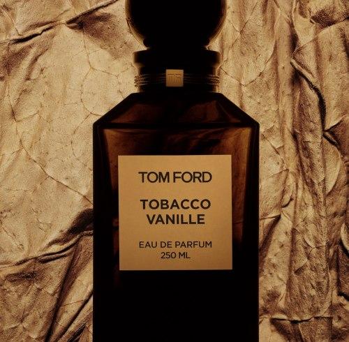 Tom Ford пробники
