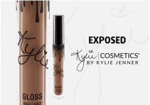 Kylie Lip Gloss