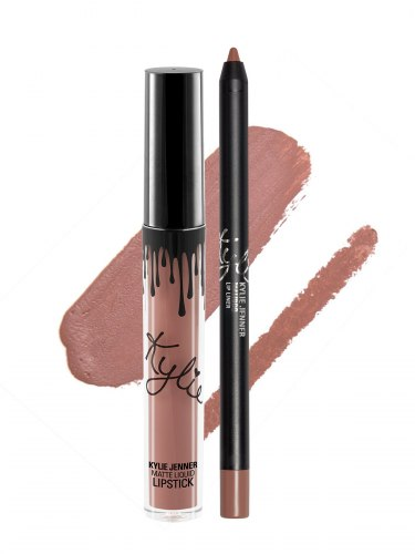Kylie Matte Lip Kit
