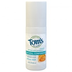 Tom's of Maine Crystal, Citrus Zest
