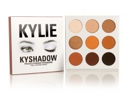 Kylie Kyshadow The Bronze Palette